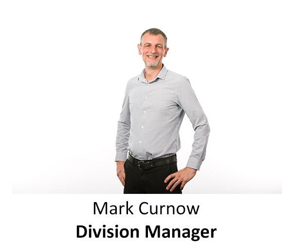 Mark Curnow