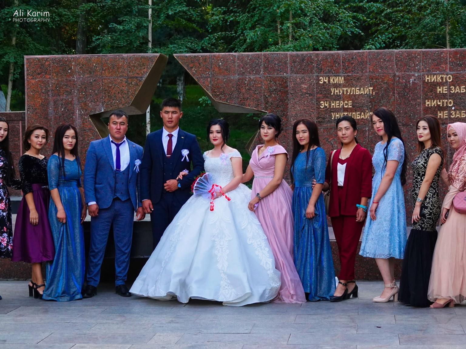 Silk Road 15: Osh, Kyrgyzstan Wedding 1