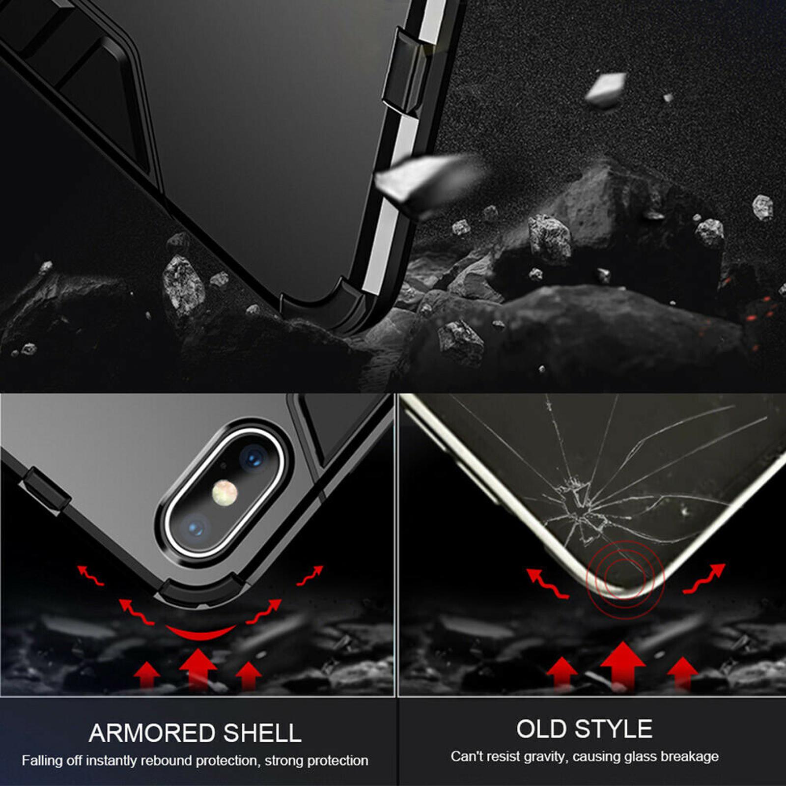 thumbnail 16 - For Apple iPhone 12 Pro Max Mini 11 XR X 8 7 Plus 6 Se 2020 Case Cover Ring