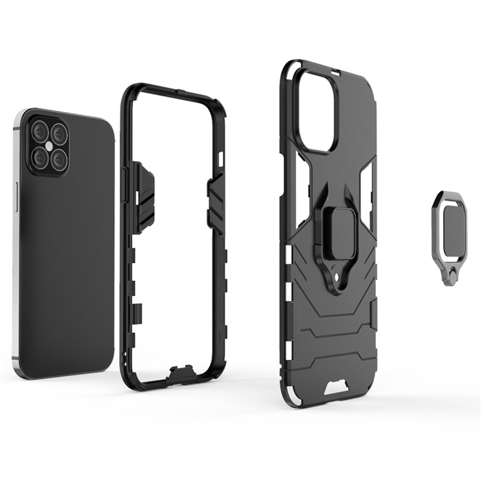 thumbnail 23 - For Apple iPhone 12 Pro Max Mini 11 XR X 8 7 Plus 6 Se 2020 Case Cover Ring