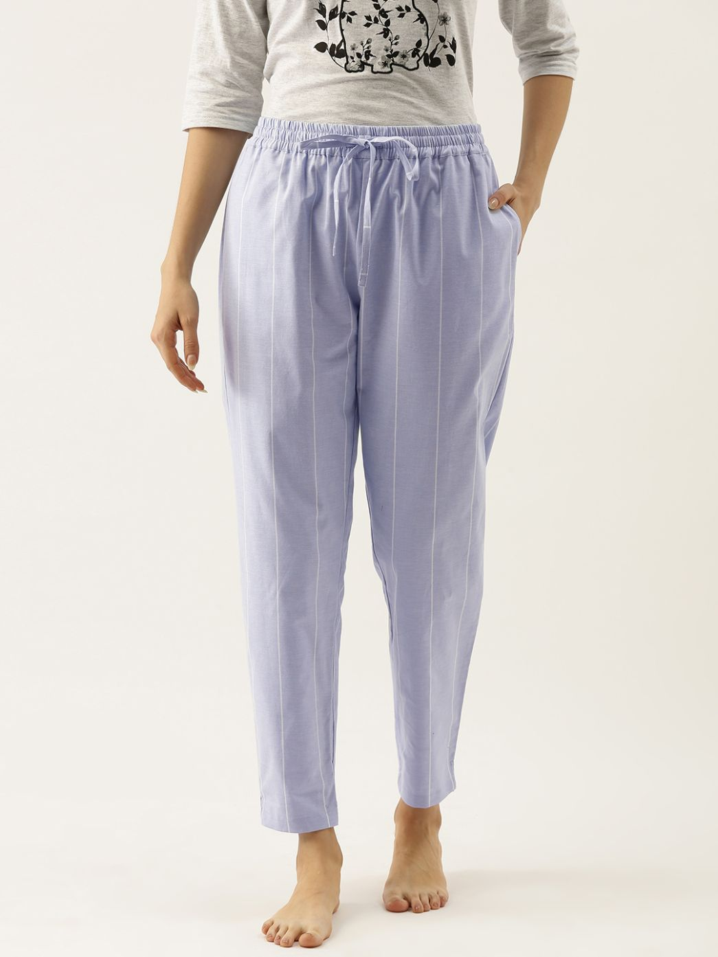 Cooper Chambray Lounge Pants