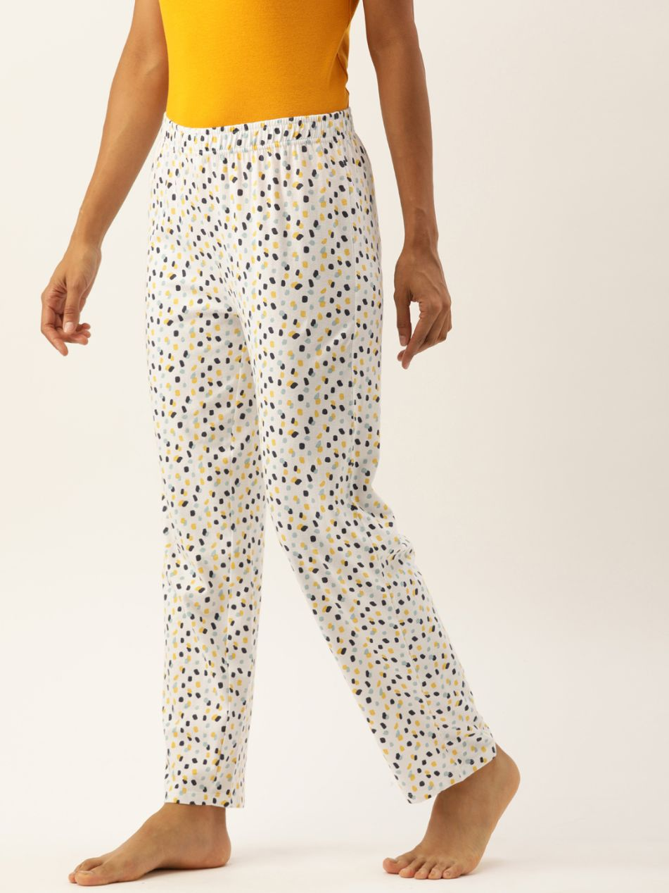 Dots AOP Lounge Pants
