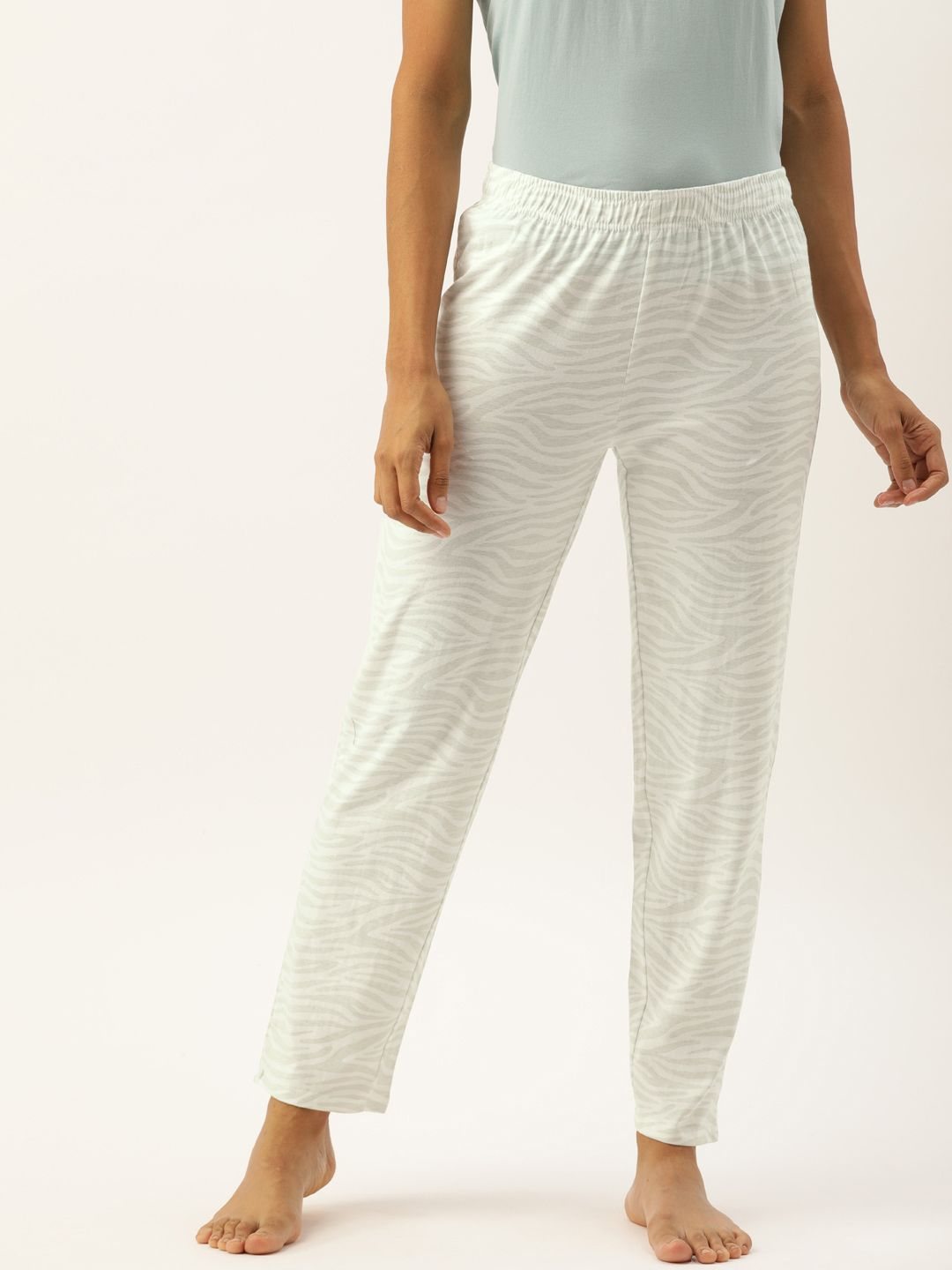 Zebra AOP Lounge Pants