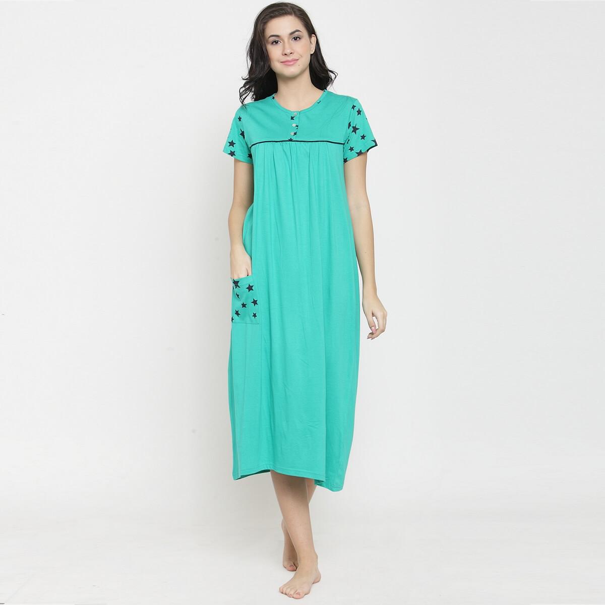 Arcadia Star Night Dress