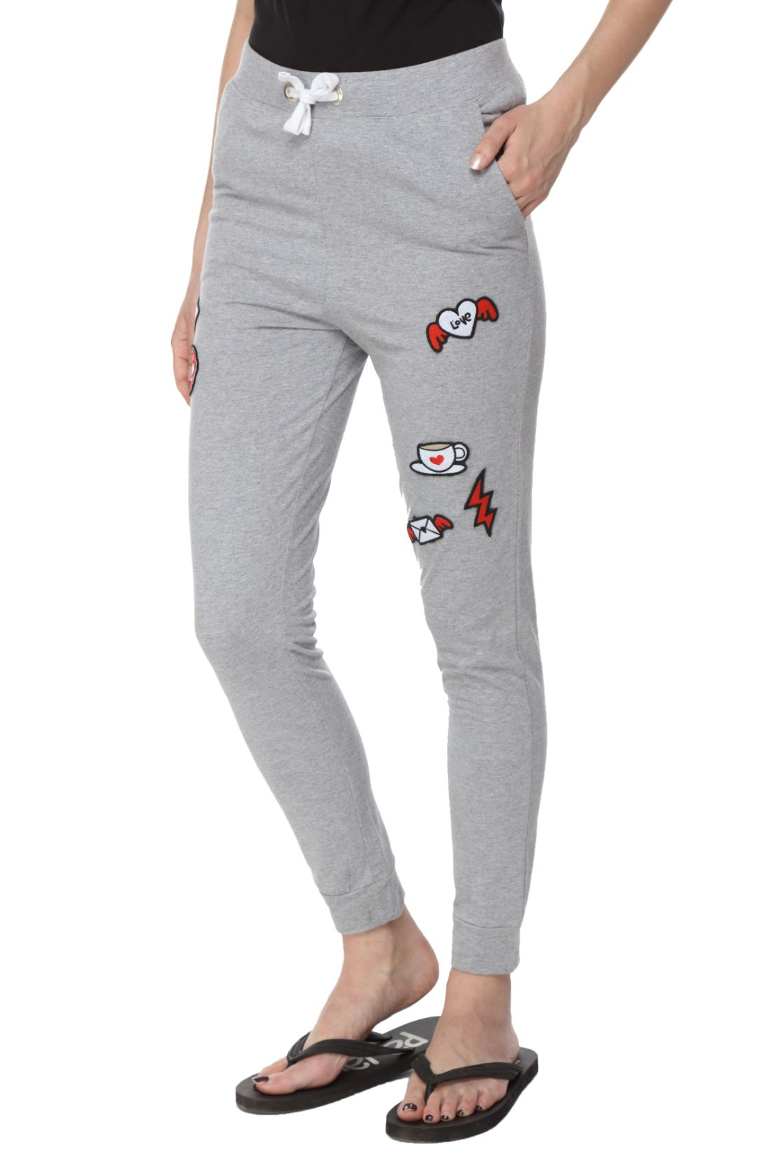 Slumber Jill Women Pyjama (Pack of 1)