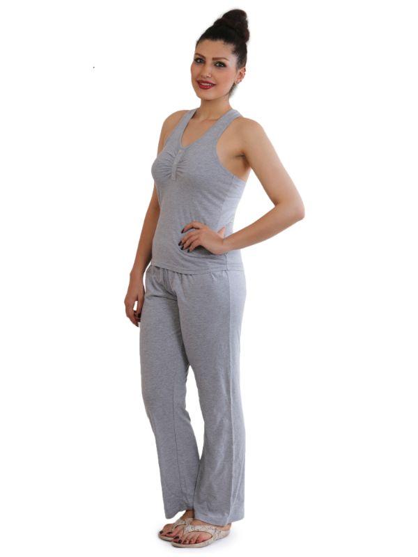 Slumber Jill Women's Pyjama Pyjama (Pack of 1)
